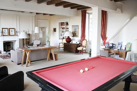 Gäste-Wohnzimmer