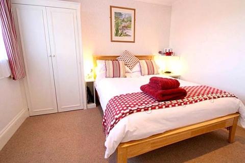 Kleines Doppelzimmer 2