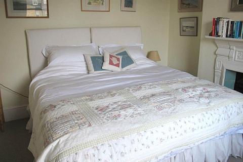 Betten als Doppelbett