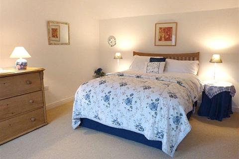 Doppelzimmer im Ferienhaus, Bodmin Moor