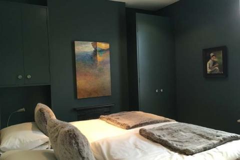 Doppel-/Zweibettzimmer 1