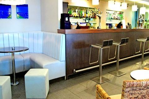 Bar des Sands Hotels