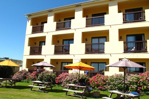 Familienhotel Newquay