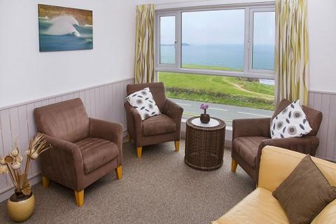 Lounge Apartment Suite A