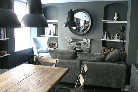 Frühstücksraum / Lounge