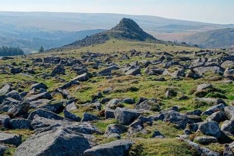 Impressionen vom Dartmoor