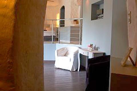 Troglo-Zimmer 1