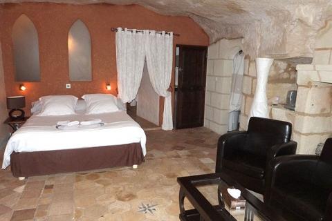 Troglo-Zimmer 4
