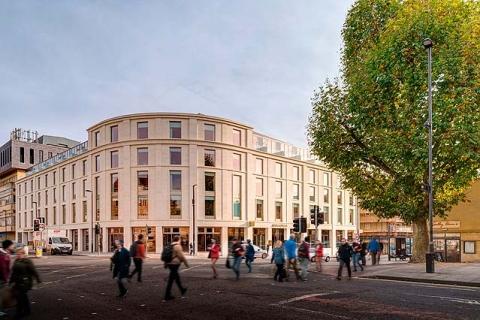 Stadthotel Bath