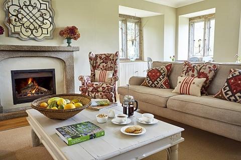 Elegante Lounge