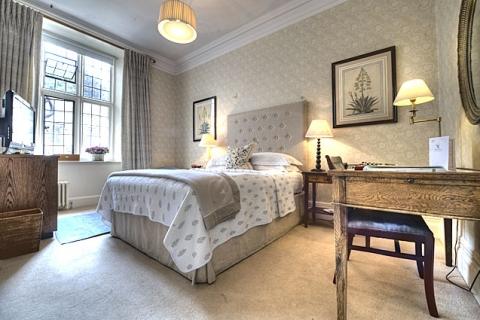 Ein Classic Doppelzimmer