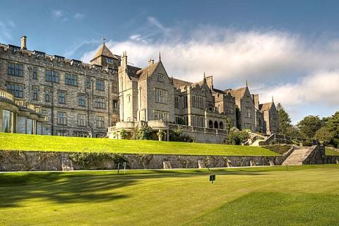 Schlosshotel Dartmoor