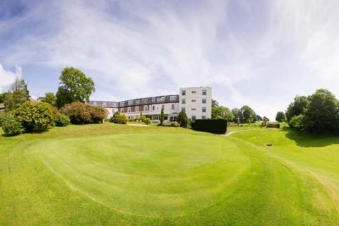 Hotel am Helford & Golf Resort