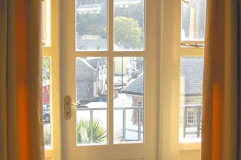 Blick Balkonzimmer 3