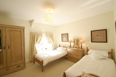 Zweibettzimmer 3