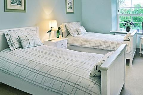 Zweibettzimmer 4