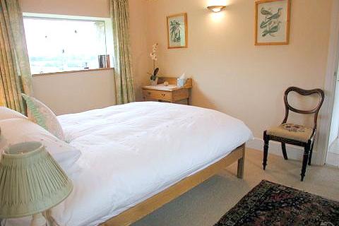 Gartenzimmer-Suite