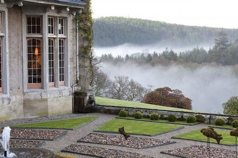 Landhotel Dartmoor