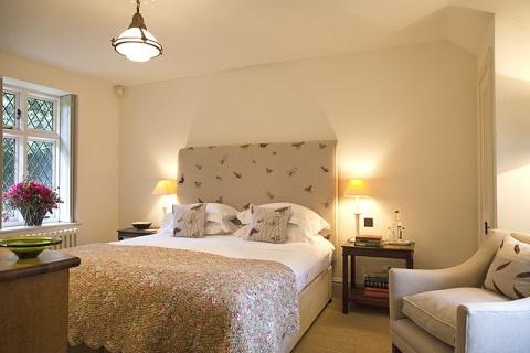 Lodge Suite 17