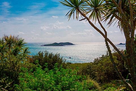 Impressionen der Insel