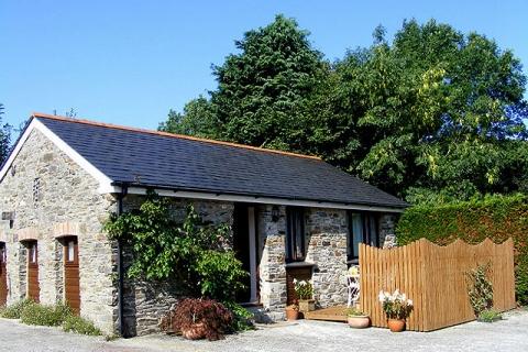 Cottage Jackie