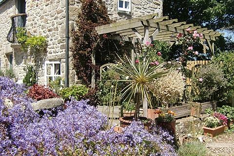 Ferienhaus Janey in Cornwall, nahe Penzance