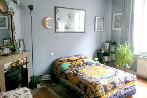 Einzelzimmer 334
