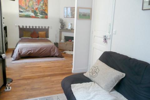 Wohnzimmer - DZ 333