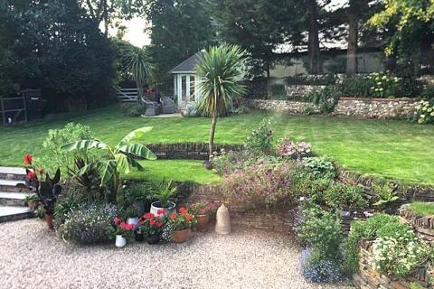 Joannes Garten
