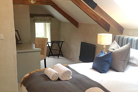 Schlafzimmer Suite 6