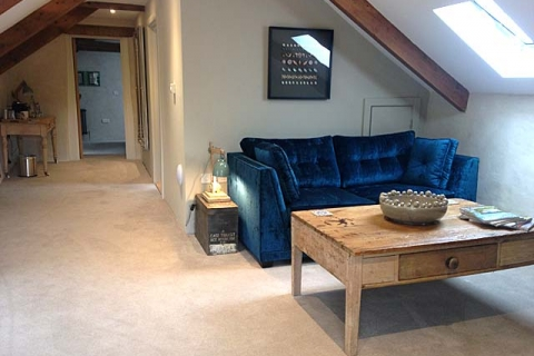 Wohnzimmer Suite 6