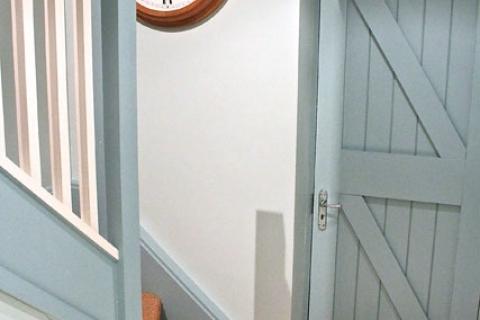 Eingang Maisonette Fewo 2