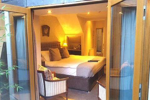 Doppelzimmer 10