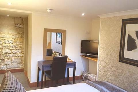 Doppelzimmer 9 A