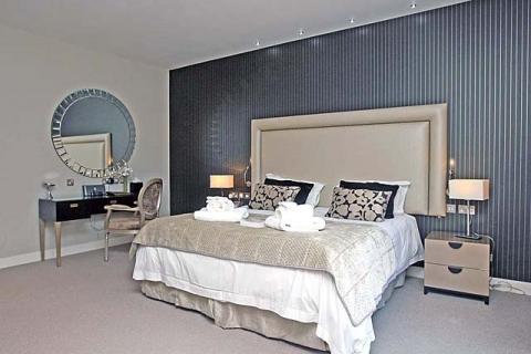 Standard Doppelzimmer 12