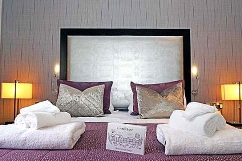 Standard Doppelzimmer 14