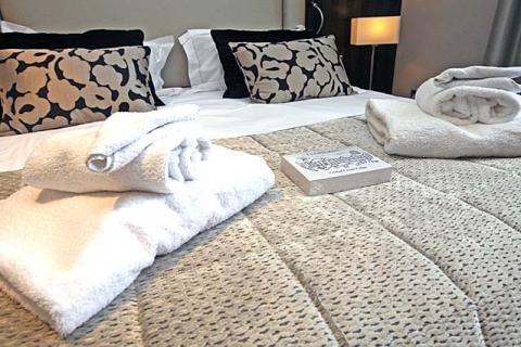 Standard Doppelzimmer 15