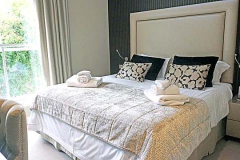 Standard Doppelzimmer 17