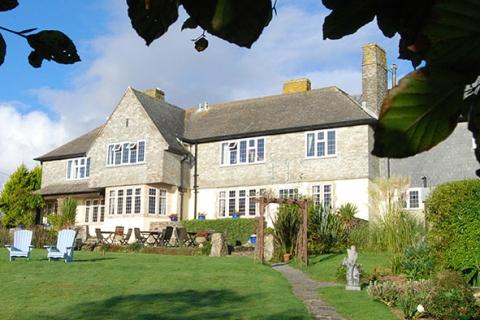 Meerblickhotel Mevagissey, Cornwall