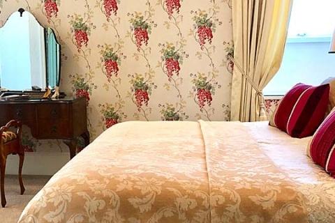 Standard Doppelzimmer 5