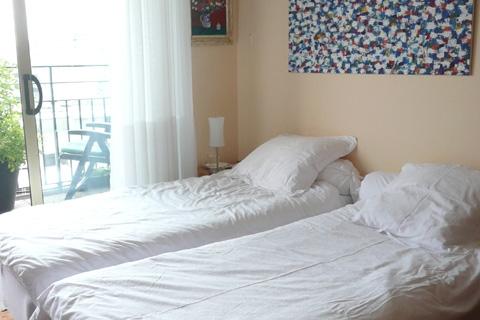 Doppelzimmer 325