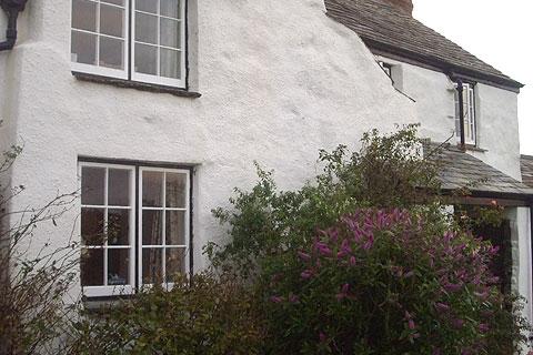 Uriges Cottage-B&B