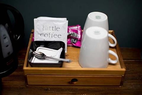 Tee-Kaffee-Set