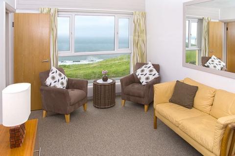 Lounge Apartment Suite B