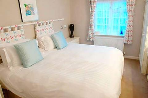 Cottage 26 - Doppelzimmer