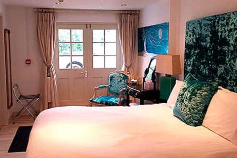 Cottage 25 - Doppelzimmer