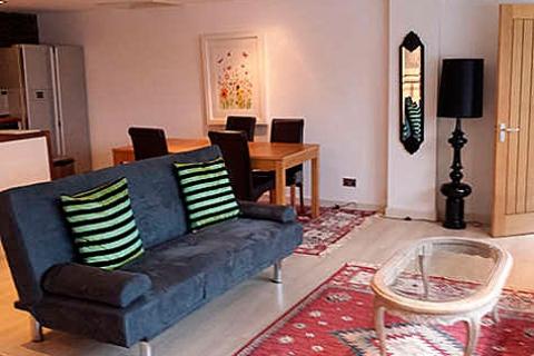 Cottage 25 - Lounge