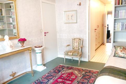 Gästezimmer 332