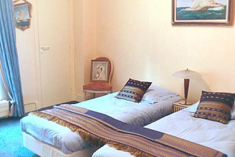 Gästezimmer 331