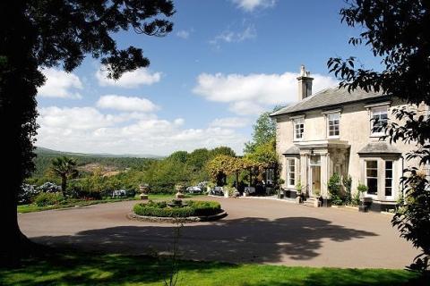 Dartmoor Hotel
